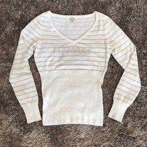 New Guess sweatshirt